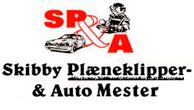 Skibby planeklipper & Auto Mester